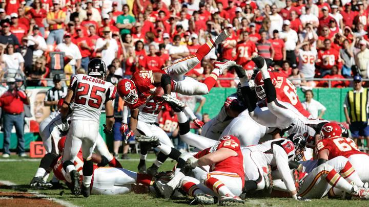 Cómo y dónde ver el Atlanta Falcons – Kansas City Chiefs de la NFL: Horarios y TV Online