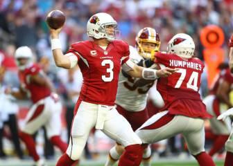 Los Cardinals meten a los Cowboys en playoffs