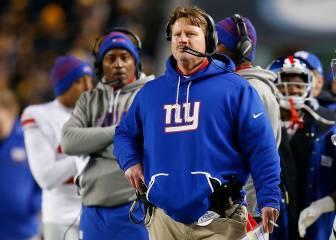 Los Steelers desnudan la realidad de los Giants