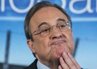 El Real Madrid espera que el TAS revoque la sanción de FIFA