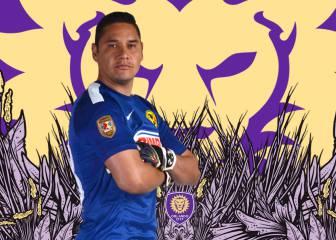 El futuro de Moisés Muñoz huele a MLS con Orlando City