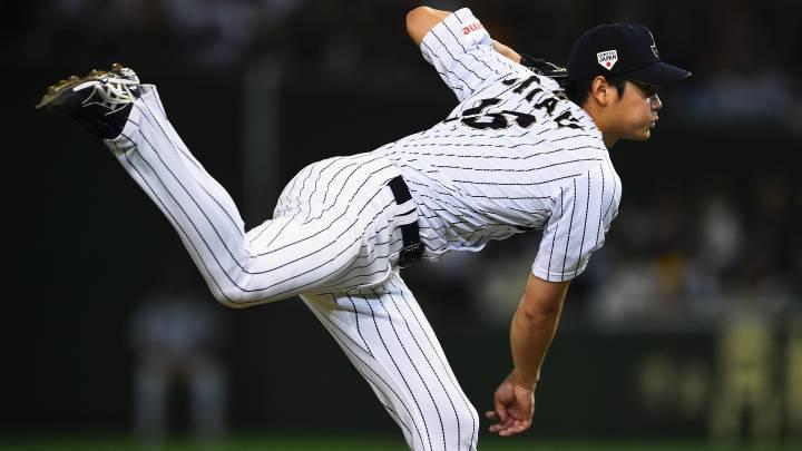 Shohei Otani será uno de los referentes del equipo japonés que competirá en la próxima edición del Clásico Mundial del béisbol en marzo de 2017.