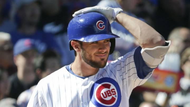 La paciencia y el bueno ojo de los Chicago Cubs ha sido fundamental de cara a acabar con su sequía de 108 entre campeonatos del mundo.