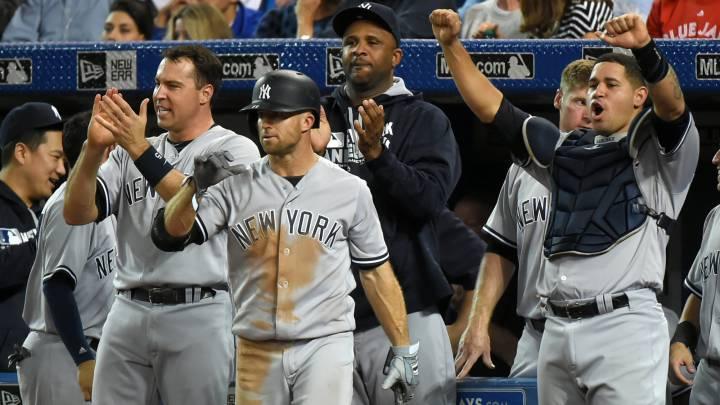 """La """"Química"""" en los equipos de la Mayor League Baseball"""