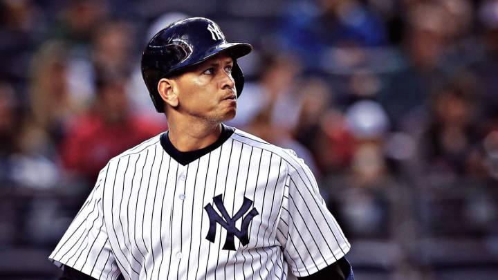 La trayectoria de Alex Rodríguez en las Grandes Ligas de béisbol no ha dejado indiferente a ningún aficionado del pasatiempo nacional.