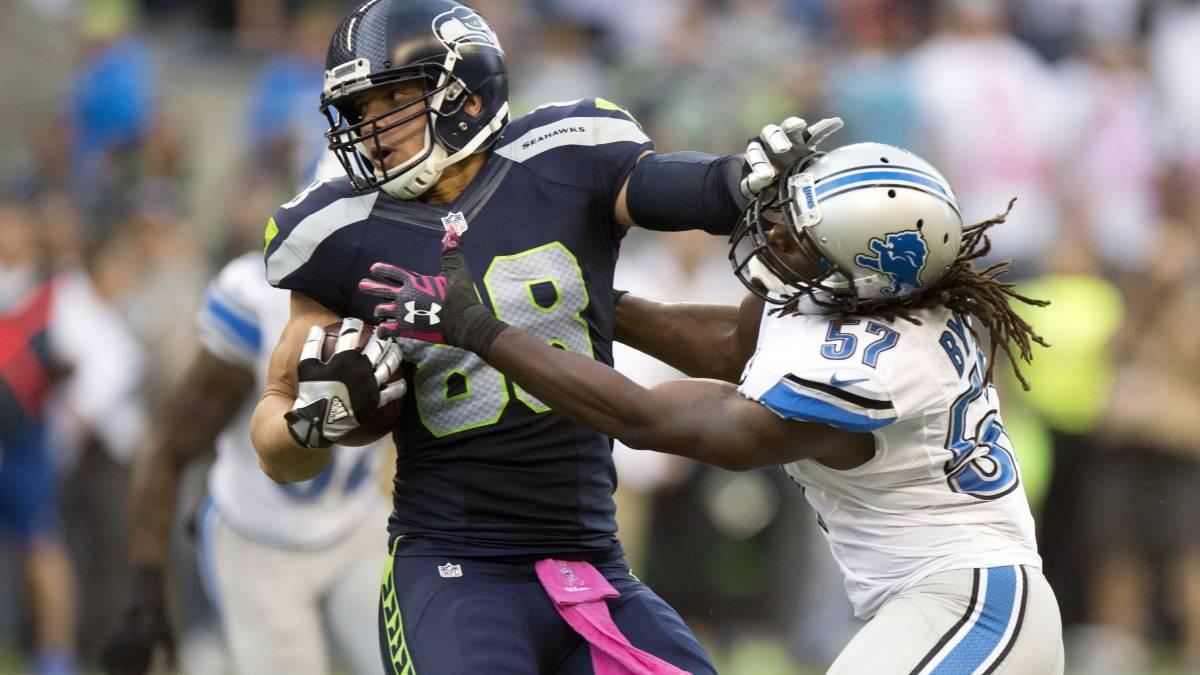 Como Y Donde Ver El Seattle Seahawks Detroit Lions Nfl Horarios Y