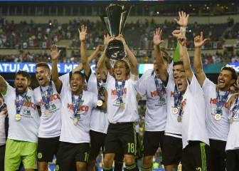 La Copa de Oro se ampliará a 16 equipos en 2019