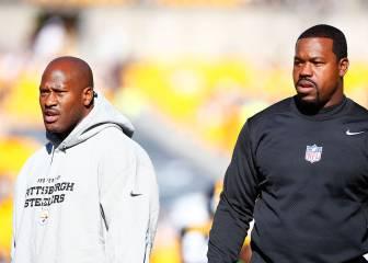 Mike Tomlin zanja la crisis Joey Porter en los Steelers