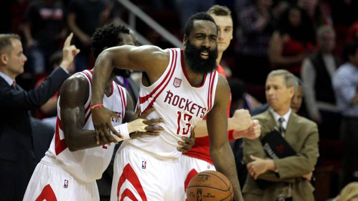 Diario de As América #321: La legitimidad de los Rockets