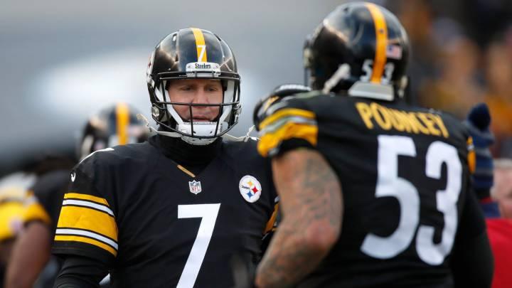 Los Pittsburgh Steelers son más que la triple \