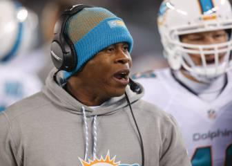 Los Denver Broncos eligen a Vance Joseph como entrenador
