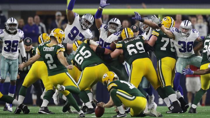 Los Green Bay Packers disputarán la final de la conferencia americana frente a los Atlanta Falcons en duelo de ataques dominados por dos de los pistoleros más grandes de la NFL, Matt Ryan y Aaron Rodgers frente a frente.