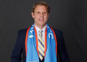 CEO Miami FC: