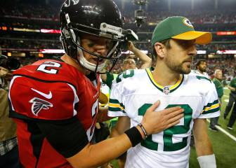 Horarios y apuestas de las finales de conferencia NFL 2017