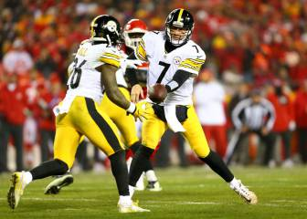 Patriots-Steelers: La 'Triple B' Acerera contra la Patriota