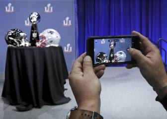 Horarios de la Super Bowl 2017: Falcons-Patriots en TV y online