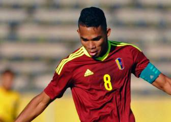 El Manchester City cede a Yangel Herrera al New York City FC
