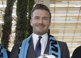 Miami Beckham United... sigue firme para la MLS