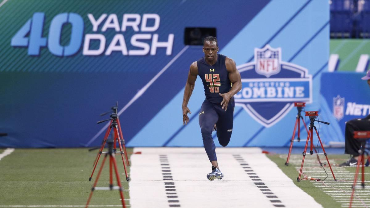 Un jugador perdió una plaza en el draft de la NFL por calzar Nike en vez de adidas