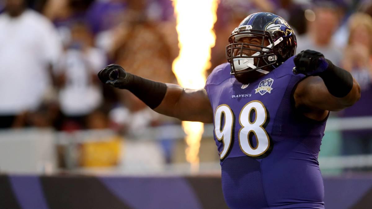 Los Baltimore Ravens o el arte de hacer lo que se debe - AS USA 0fc99b606d9