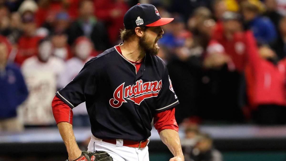 8c6ecbdd83fad Los 10 mejores pitchers relevistas en la MLB para 2017 - AS.com