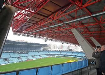 Celta-Real Madrid game to be played on May 17