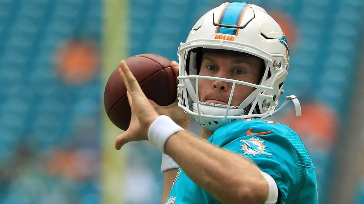 3a134bd118f90 Miami Dolphins aspiran a tener el mejor ataque de la NFL en 2017
