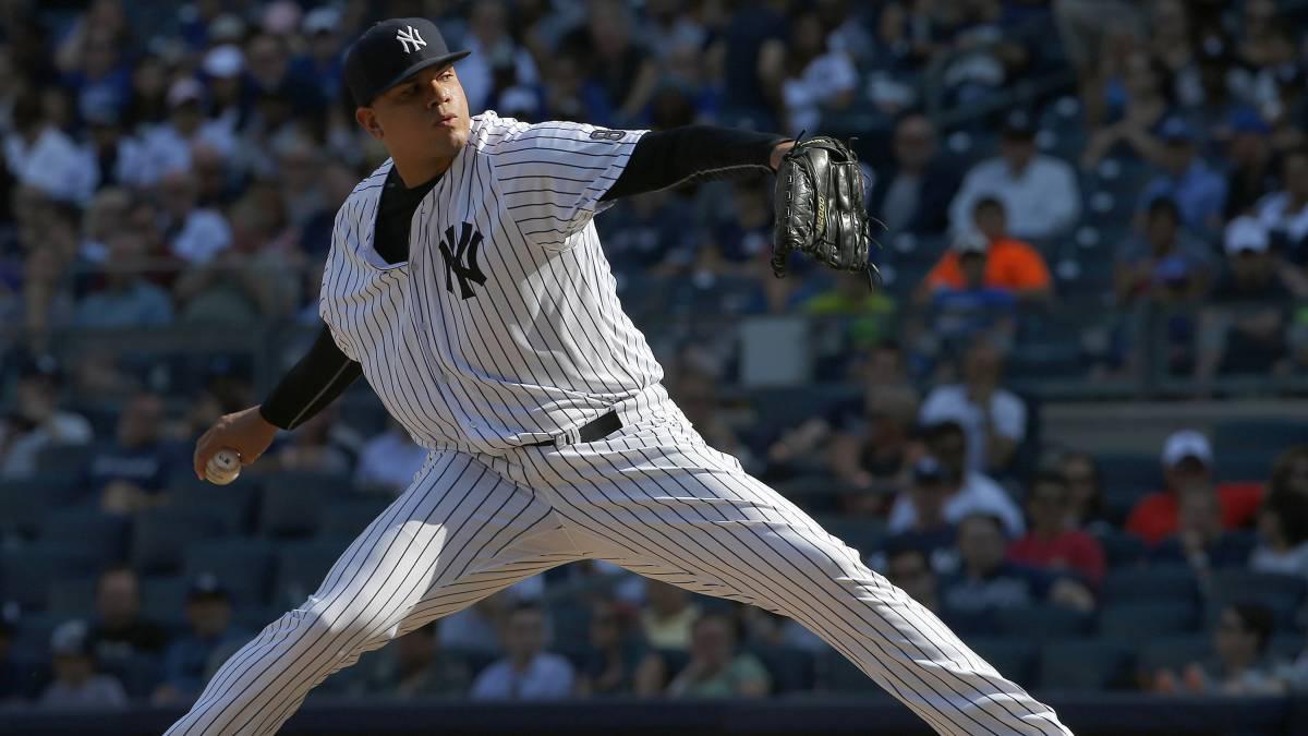 mlb | Así es la plantilla de los Yankees línea por línea - AS.com
