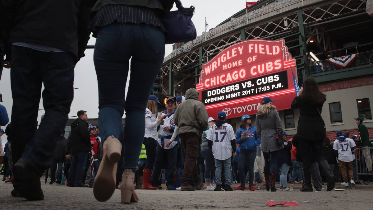 Diario de As América #378: Emotivos Chicago Cubs