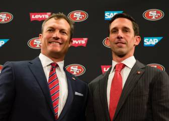 San Francisco 49ers dispuestos a negociar su pick 2 del draft