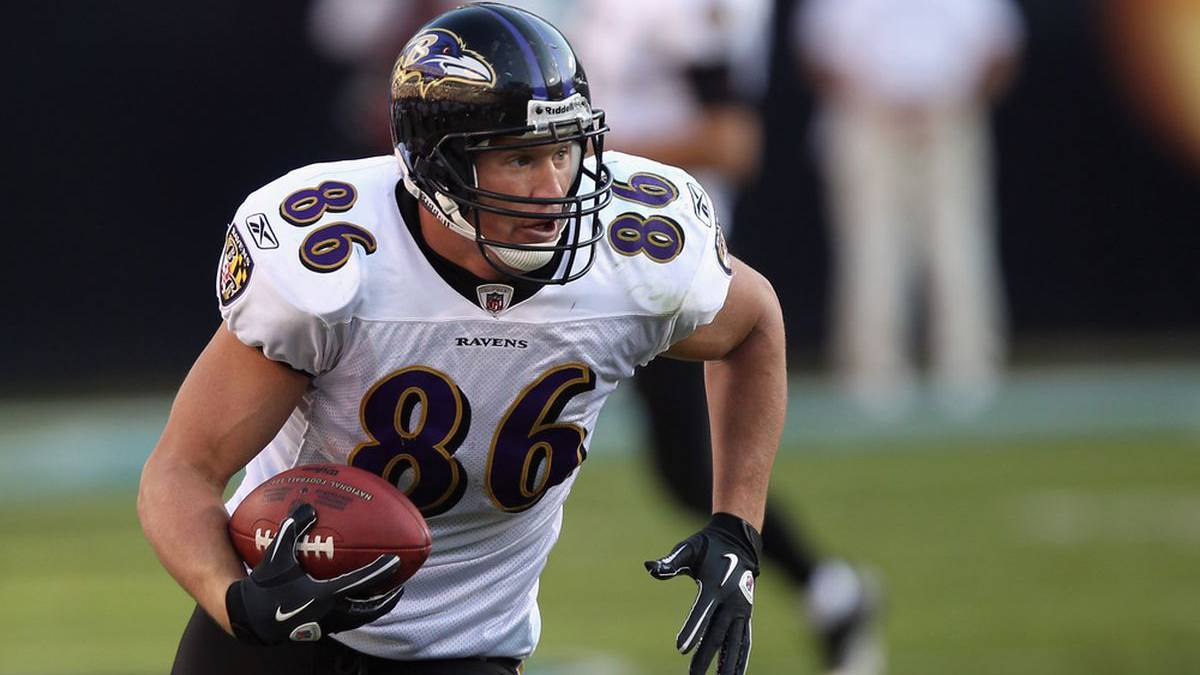 Former Baltimore Ravens and Arizona Cardinals tight end Todd Heap accidentally struck and killed his three-year-old daughter while moving a truck in his driveway.