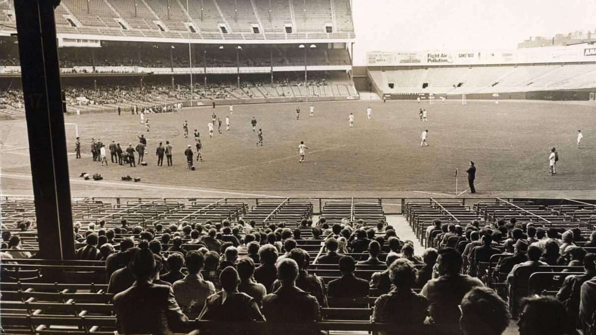 El'soccer' cumple 50 años: