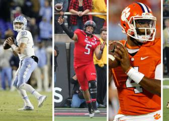 Mock Draft 3.0: hablan los lectores de NFL AS