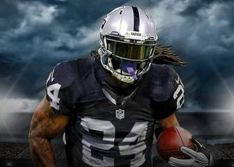 Seahawks y Raiders llegan a un acuerdo por Marshawn Lynch