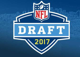 Sigue el Draft de NFL 2017 en vivo