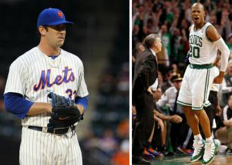 Diario de As América #394: Matt Harvey, Ray Allen y la amistad