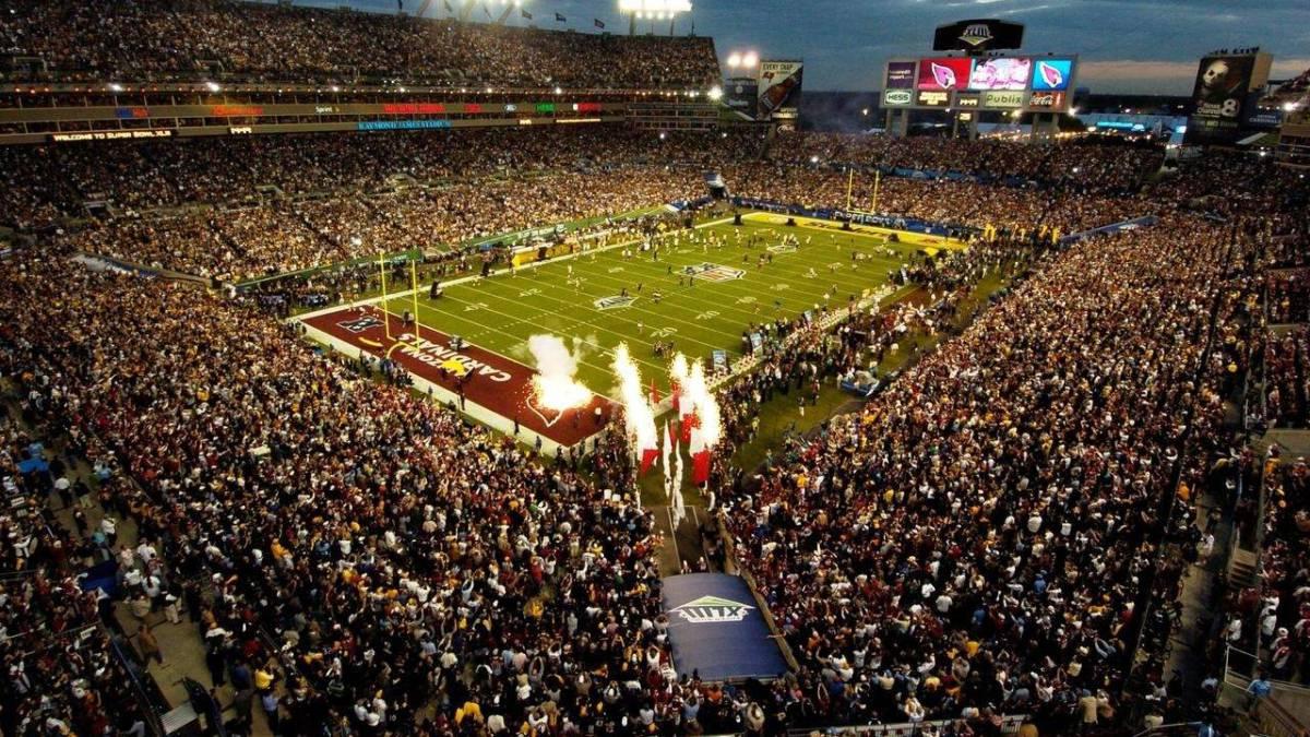 Los Angeles pierde el Super Bowl LV por no tener su estadio listo