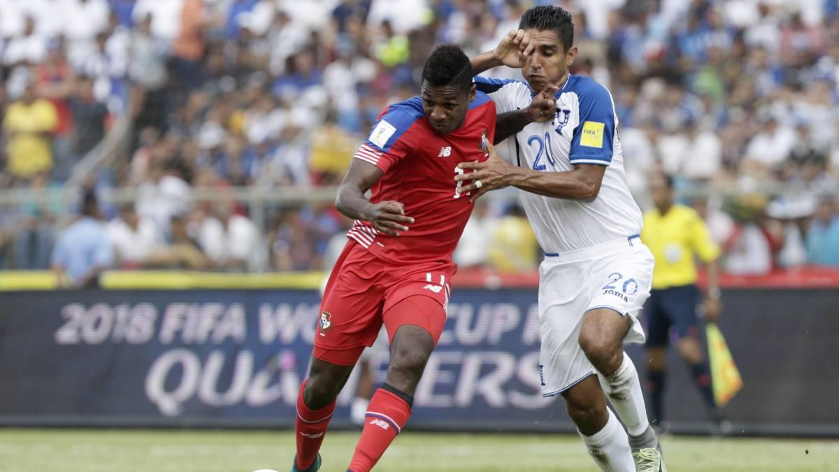 Cómo y dónde ver el Panamá vs Honduras; horario y TV ...