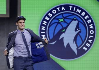 Diario de As América #417: Los Wolves ganan el draft NBA