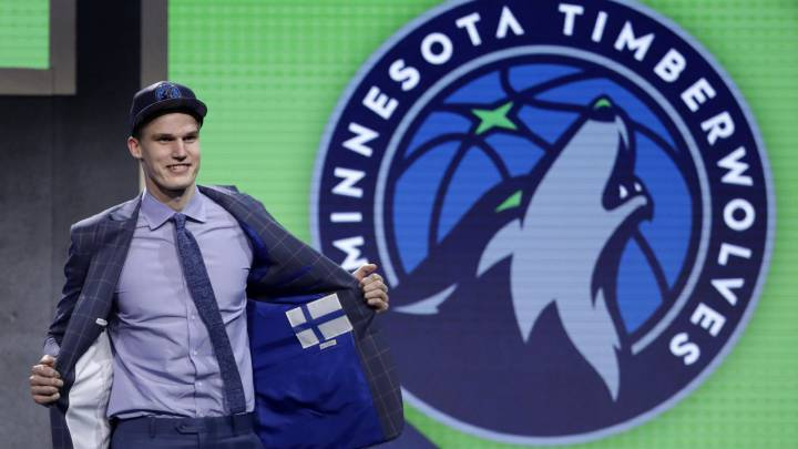 Diario de As América #417: Thibs y los Wolves ganan el draft NBA