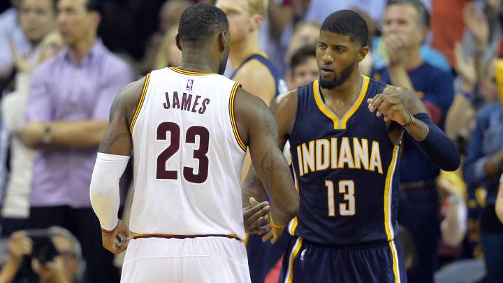 Diario de As América #418: Cleveland quiere a Paul George