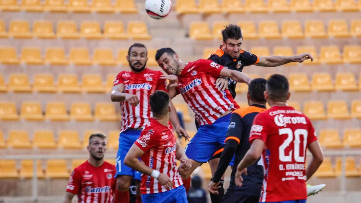 Resultado de imagen para Atlético San Luis