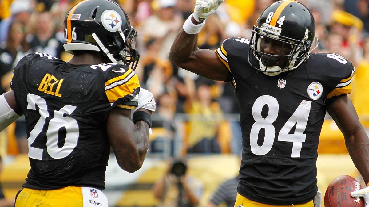 926109396c NFL Fantasy 2017  Pittsburgh Steelers