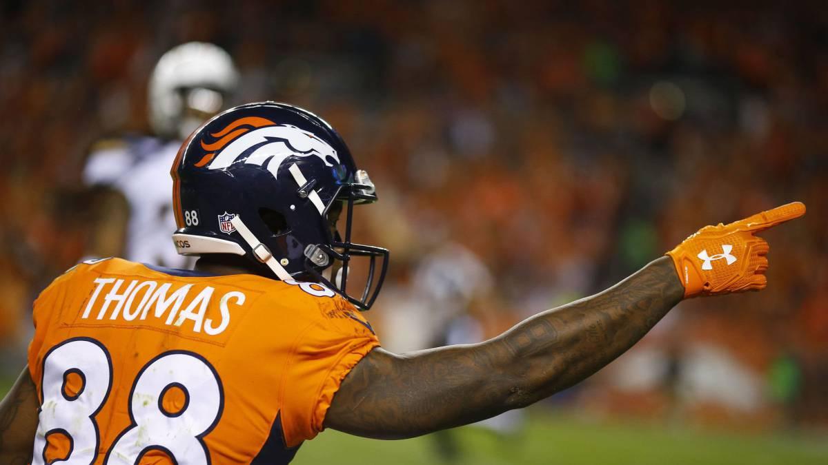 Se aferran Broncos a la victoria; ganan 24-21 a Cargadores
