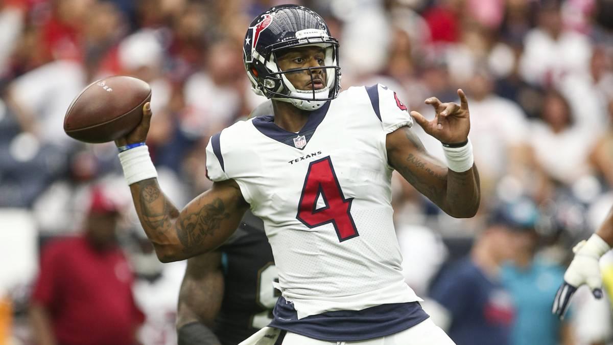 Texans consigue su primer triunfo al vencer a Bengals