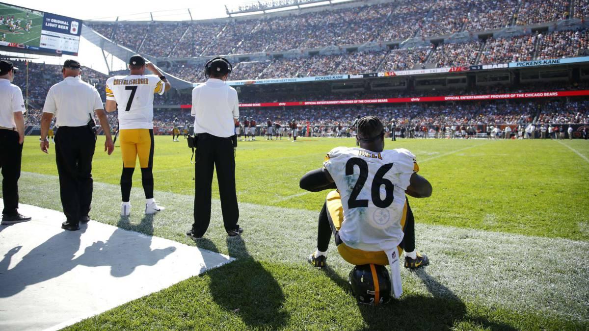 NFL debería despedir a jugadores que protesten: Trump