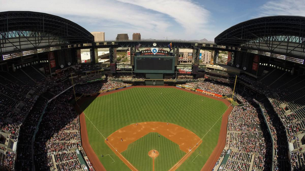 Arizona Diamondbacks Colorado Rockies de los playoffs de la MLB horario y TV online