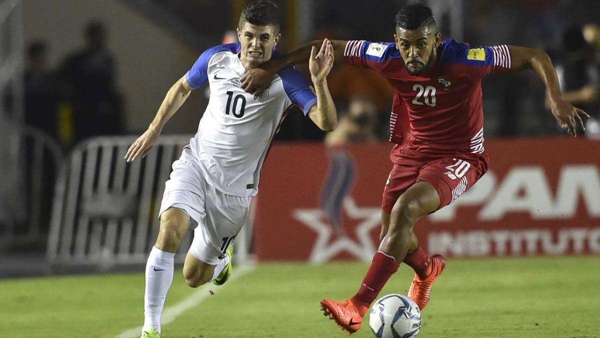Costa Rica igualó con Honduras y sacó pasaje a Rusia 2018