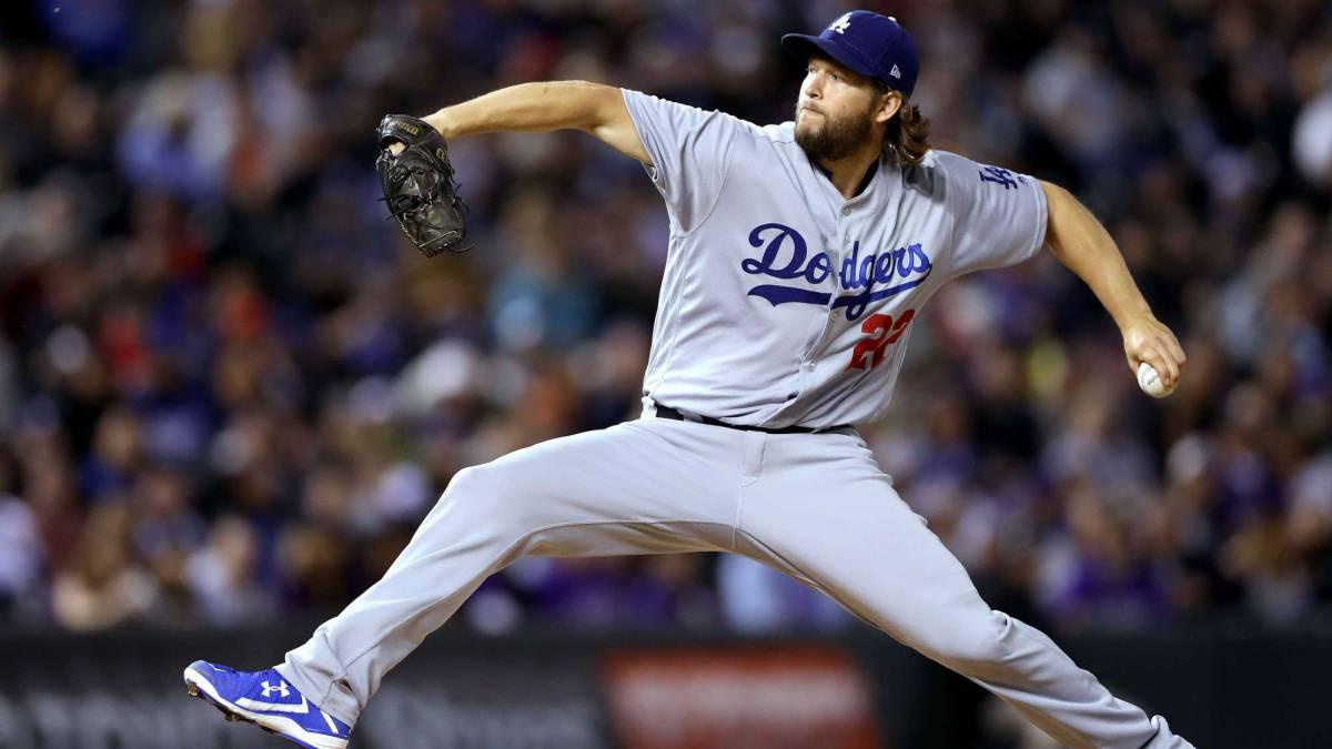 Dodgers comienzan la serie postemporada esta noche
