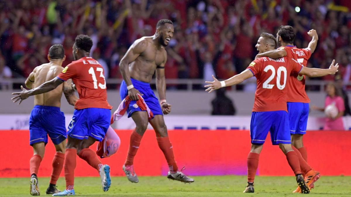 Por tormenta tropical, Costa Rica vs Honduras se jugará el sábado — OFICIAL